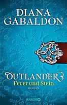 Outlander   Feuer und Stein