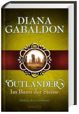 Outlander - Im Bann der Steine, Diana Gabaldon