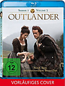 Outlander - Staffel 1, Vol. 2
