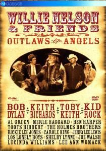 Outlaws & Angels, Willie Nelson & Friends