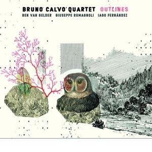 Outlines, Bruno Quartet Calvo