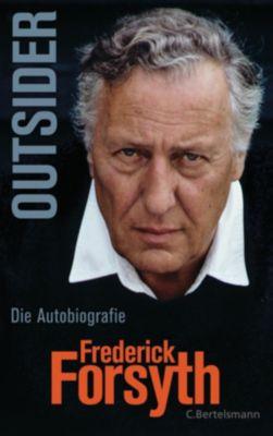 Outsider - Frederick Forsyth |