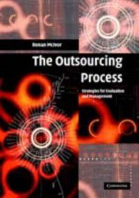 Outsourcing Process, Ronan McIvor