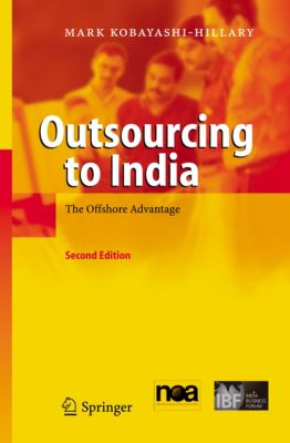 Outsourcing to India, Mark Kobayashi-Hillary