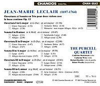 Ouvertüren Und Triosonaten - Produktdetailbild 1