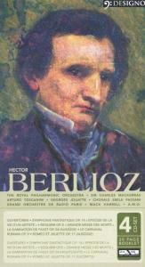 Ouverturen/Symphonie Fantastiqe (Berlioz,Hector), Rpo, Mackerras, Toscanini, Jouatt