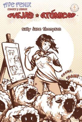 Ovejas Atomicas, Sally Jane