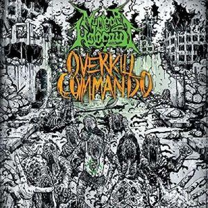 Overkill Commando, Nuclear Holocaust