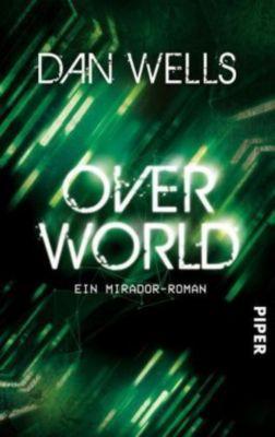 Overworld - Dan Wells |