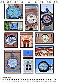 Owwe un unne - Heidelbergs Altstadt neu entdecken (Tischkalender 2019 DIN A5 hoch) - Produktdetailbild 1