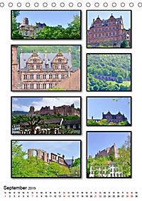 Owwe un unne - Heidelbergs Altstadt neu entdecken (Tischkalender 2019 DIN A5 hoch) - Produktdetailbild 9