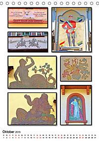 Owwe un unne - Heidelbergs Altstadt neu entdecken (Tischkalender 2019 DIN A5 hoch) - Produktdetailbild 10