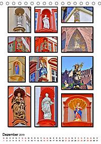 Owwe un unne - Heidelbergs Altstadt neu entdecken (Tischkalender 2019 DIN A5 hoch) - Produktdetailbild 12
