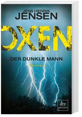 Oxen. Der dunkle Mann, Jens Henrik Jensen