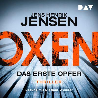 Oxen: Oxen, Jens Henrik Jensen