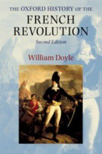 Oxford History of the French Revolution, William Doyle
