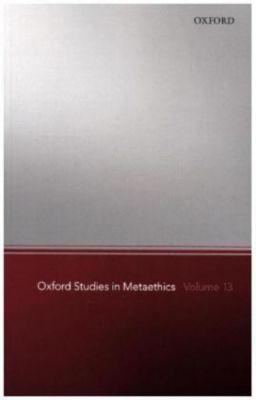 Oxford Studies in Metaethics
