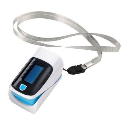 Oximeter mit Pulsmesser