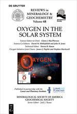 Oxygen in the Solar System