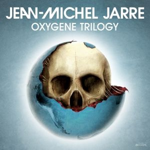 Oxygene Trilogy (Boxset inkl. 3 CDs, 3 LPs & Coffee Table Book), Jean-michel Jarre