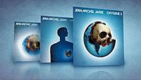 Oxygene Trilogy (Boxset inkl. 3 CDs, 3 LPs & Coffee Table Book) - Produktdetailbild 1