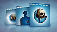 Oxygene Trilogy (Boxset inkl. 3 CDs, 3 LPs & Coffee Table Book) - Produktdetailbild 1