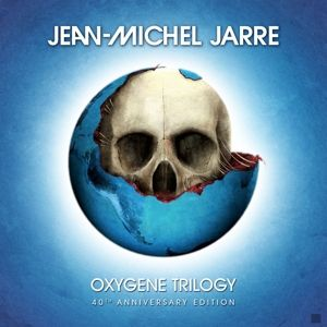 Oxygene Trilogy (Digipack, 3 CDs), Jean-michel Jarre