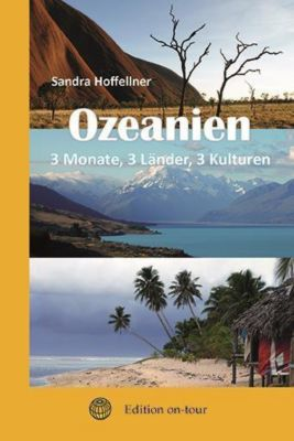 Ozeanien, Sandra Hoffellner