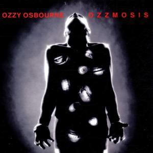 Ozzmosis, Ozzy Osbourne