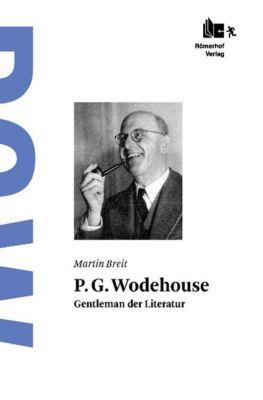P.G. Wodehouse, Martin Breit