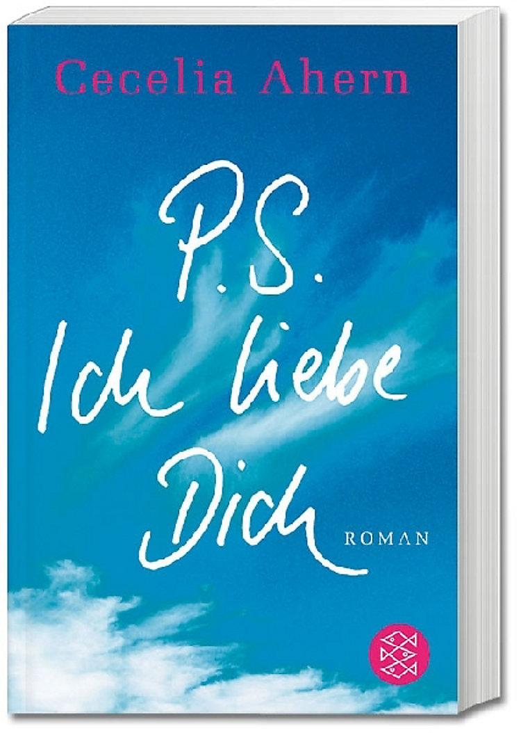 Ps Ich Liebe Dich Buch Jetzt Bei Weltbildde Online Bestellen
