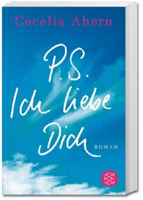 P.S. Ich liebe Dich, Cecelia Ahern