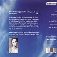 P.S. Ich liebe Dich, Hörbuch - Produktdetailbild 1