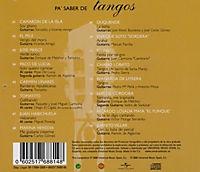 Pa Saber de Tangos - Produktdetailbild 1