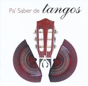 Pa Saber de Tangos, Diverse Interpreten