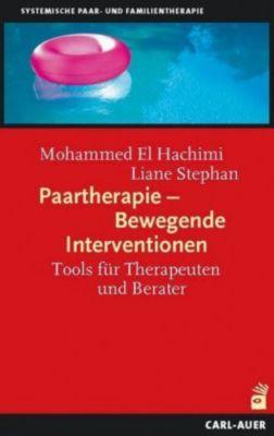 Paartherapie - Bewegende Interventionen, Mohammed El Hachimi, Liane Stephan