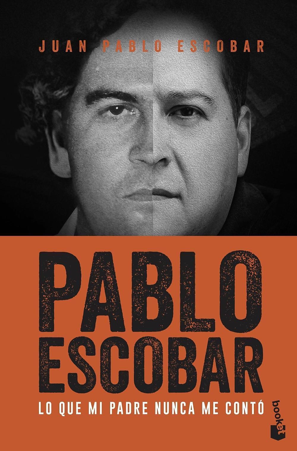 Pablo Escobar Buch Jetzt Bei Weltbildde Online Bestellen