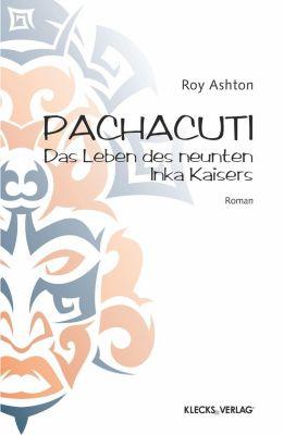 Pachacuti - Roy Warncke Ashton pdf epub