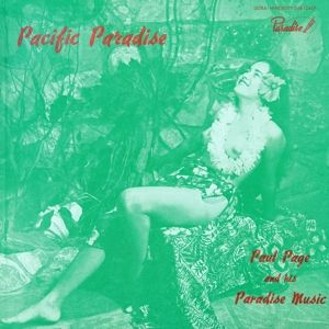 Pacific Paradise (Vinyl), Paul And His Paradise Music Page
