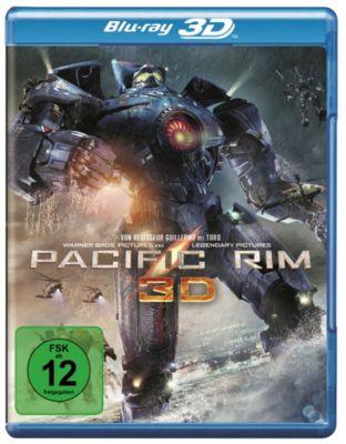 Pacific Rim - 3D-Version