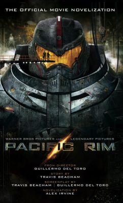Pacific Rim: The Official Movie Novelization, Alex Irvine
