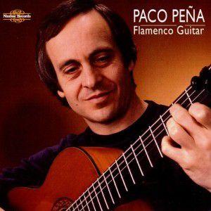 Paco Pena Flamenco Guitar, Paco Pena