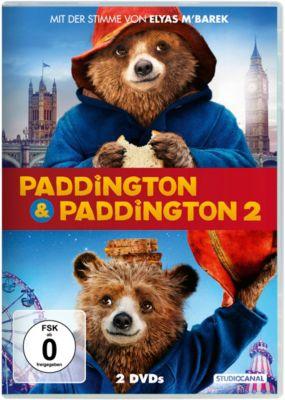 Paddington 1 & 2, Michael Bond
