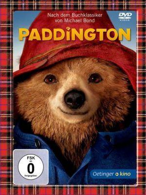 Paddington, 1 DVD, Michael Bond