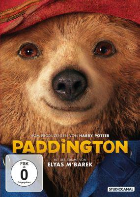Paddington, Michael Bond