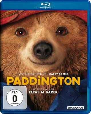 Paddington, Michael Bond