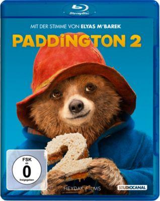 Paddington 2, Michael Bond