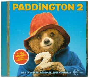 Paddington 2 - Das Original Hörspiel zum Kinofilm, Paddington Bär