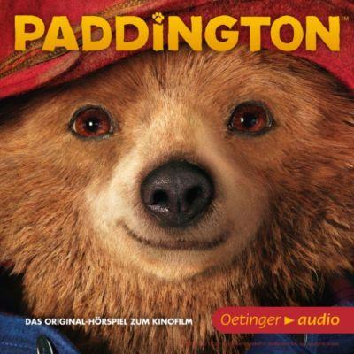 Paddington. Das Originalhörspiel zum Kinofilm, Michael Bond