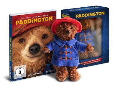 Paddington - Plüsch-Edition, Michael Bond
